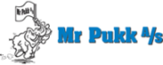 Mr Pukk Logo